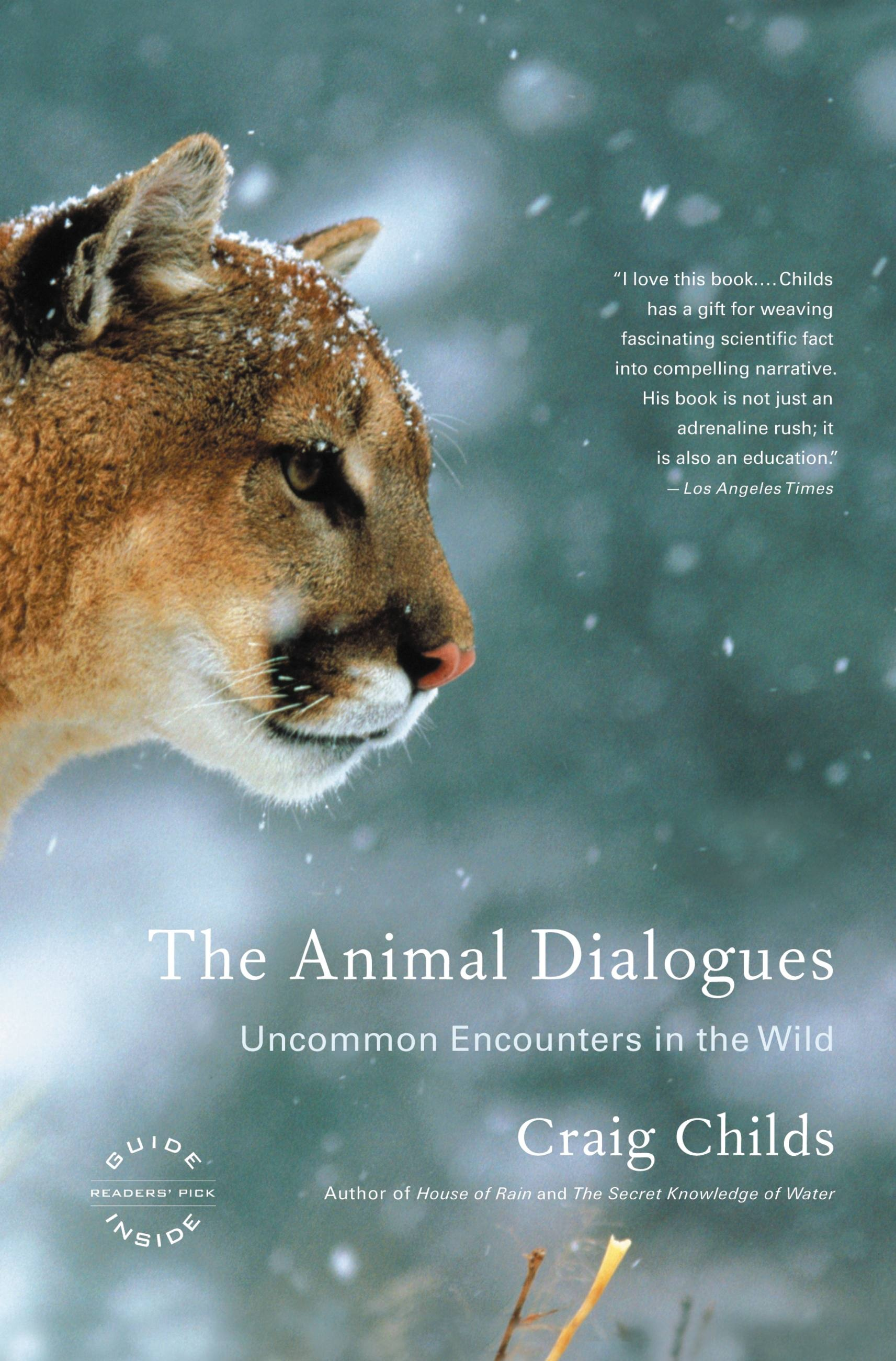 The animal dialogues hachette book group fandeluxe Images