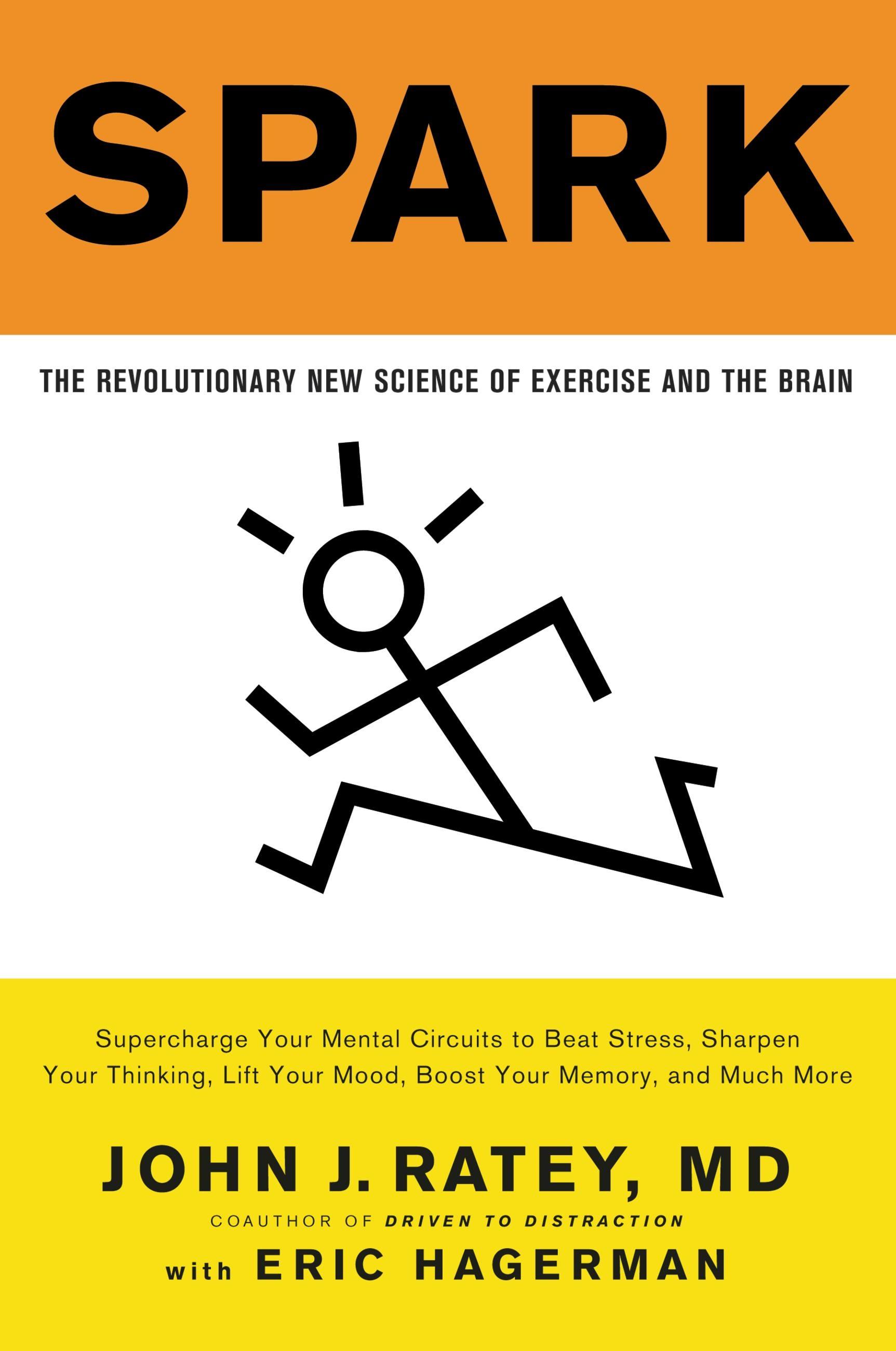 el ejercicio mejora el desempeño del cerebro