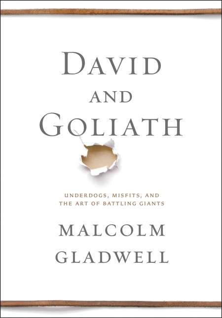 David and goliath by malcolm gladwell little brown and company david and goliath fandeluxe Gallery