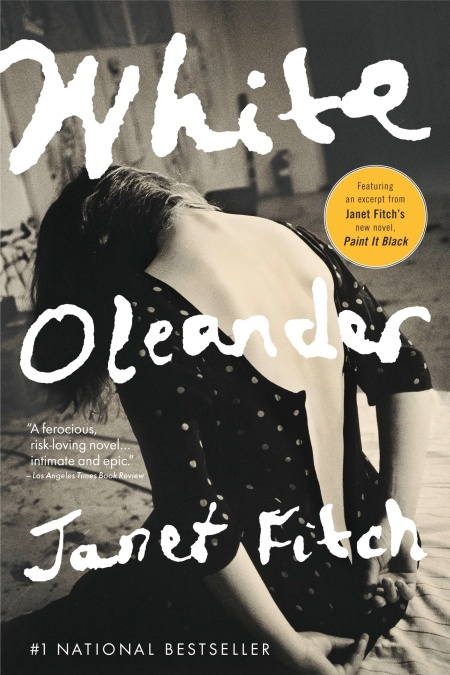 an analysis of the novel white oleander written by janet fitch in 1999 Large print press - white oleander by janet fitch and a great selection of similar used, new and collectible books available now at abebookscom.