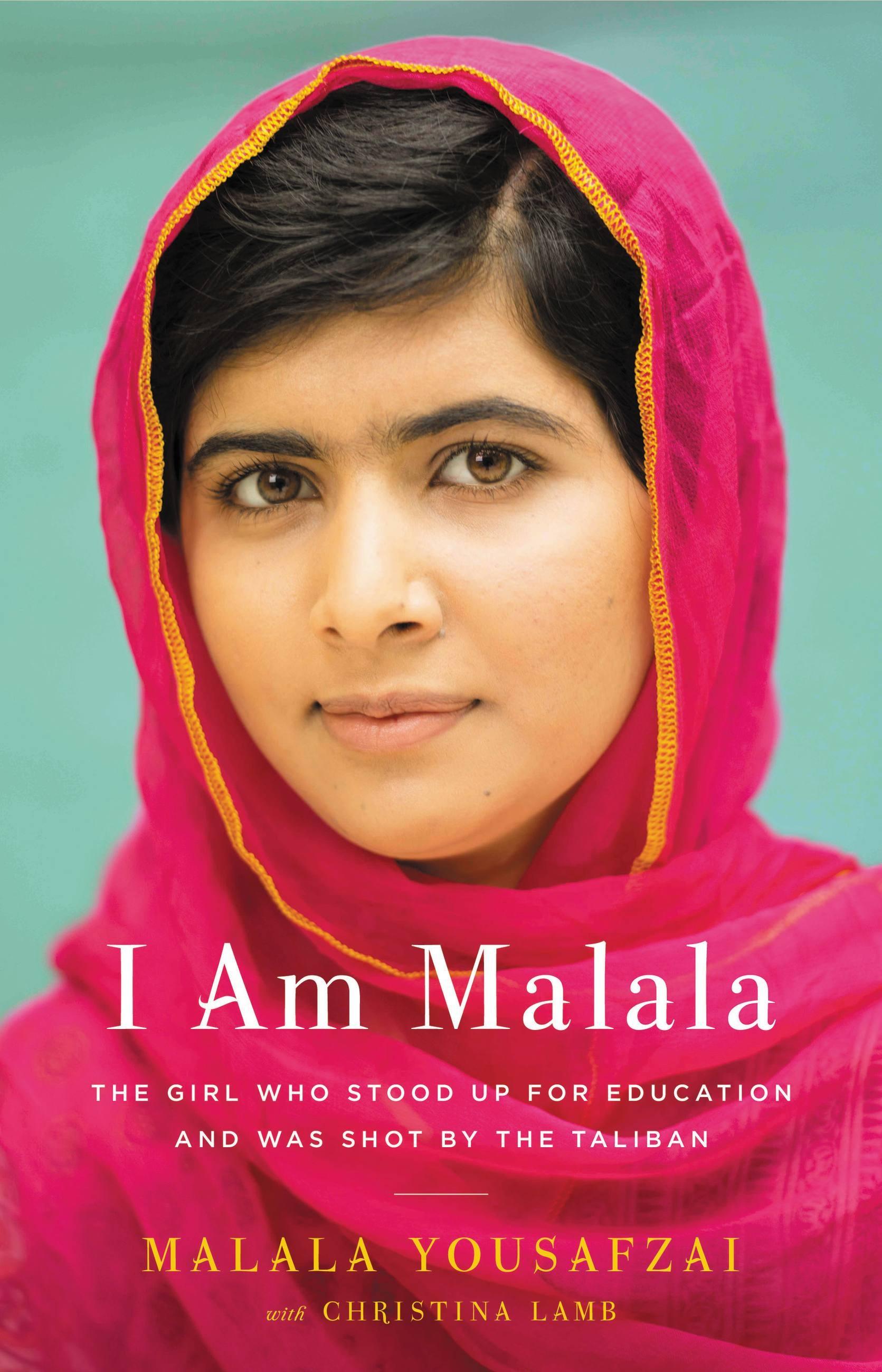 I Am Malala Quotes I Am Malala  Hachette Book Group