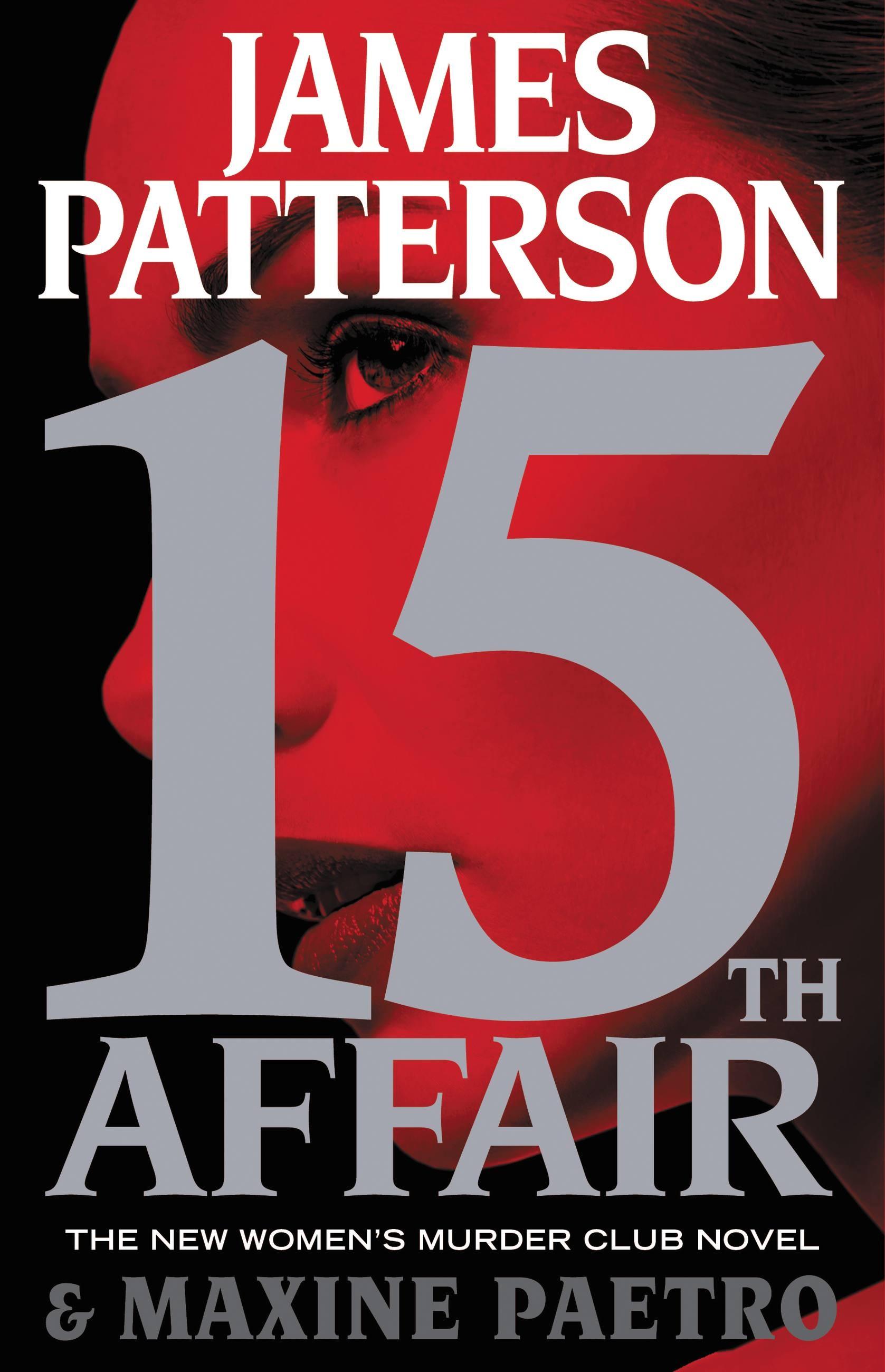 Patterson pdf of 4th july james