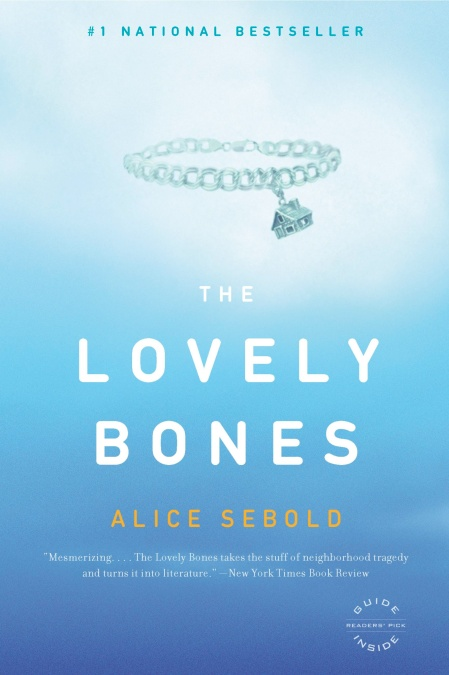 The Lovely Bones By Alice Sebold Little Brown And Company