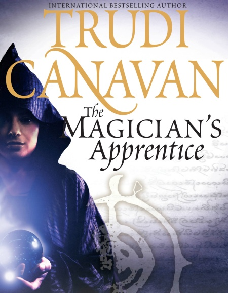 The Magicians Apprentice By Trudi Canavan Little Brown And Company