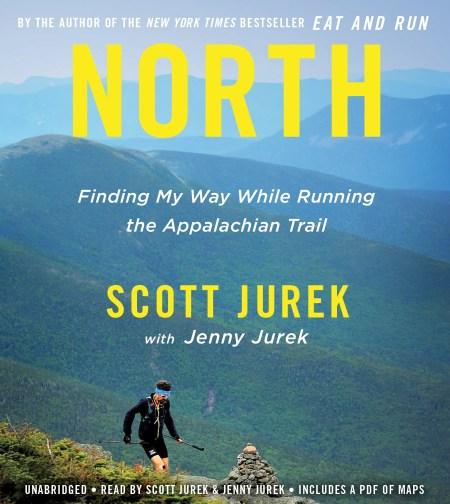 North by Scott Jurek  134467875c6
