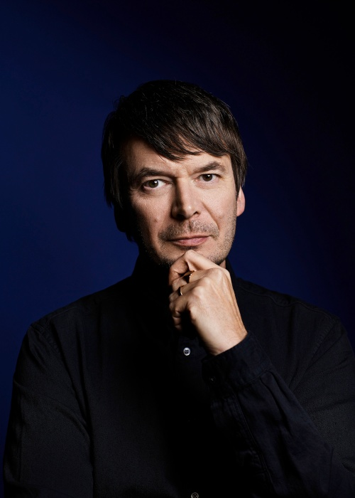 Ian Rankin discusses A Song for the Dark Times. Virtual U.S. Launch Party! @ Virtual Event