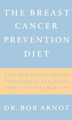 The Breast Cancer Prevention Diet