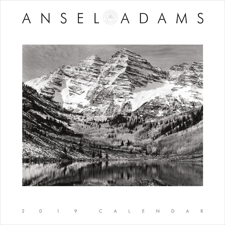 Ansel Adams Ebook