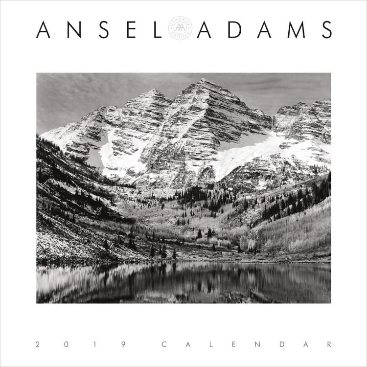 Ansel Adams Ebook