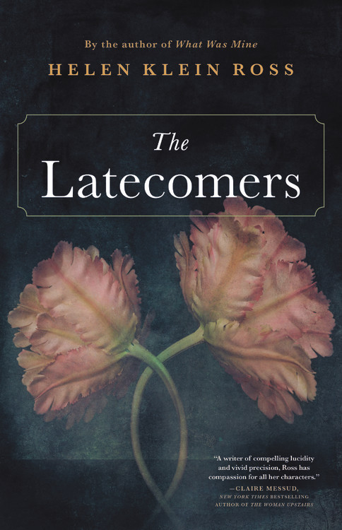 Cover of The Latecomers