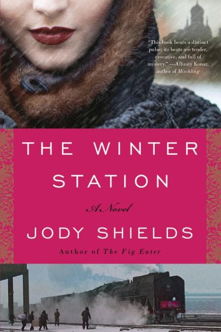 fig in winter - a novel.