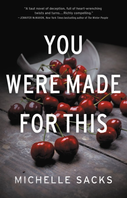You Were Made for This by Michelle Sacks  3069c740ae2