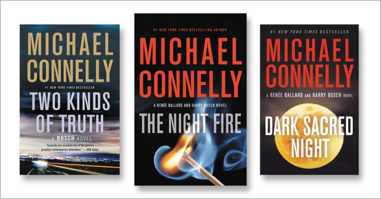 Dark Sacred Night by Michael Connelly | Little, Brown and
