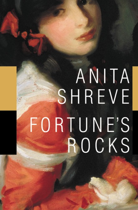 Ebook Fortunes Rocks By Anita Shreve